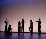 Aenis choreography